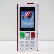 Điện thoại Smobile L2