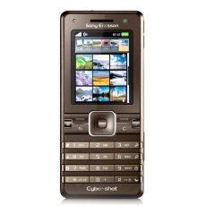 Điện thoại Sony Ericsson K770i