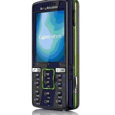 Điện thoại Sony Ericsson K850i