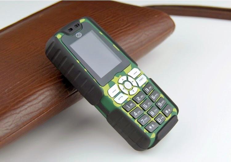 Top 10 điện thoại pin bền