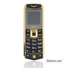 Điện thoại Vertu A18
