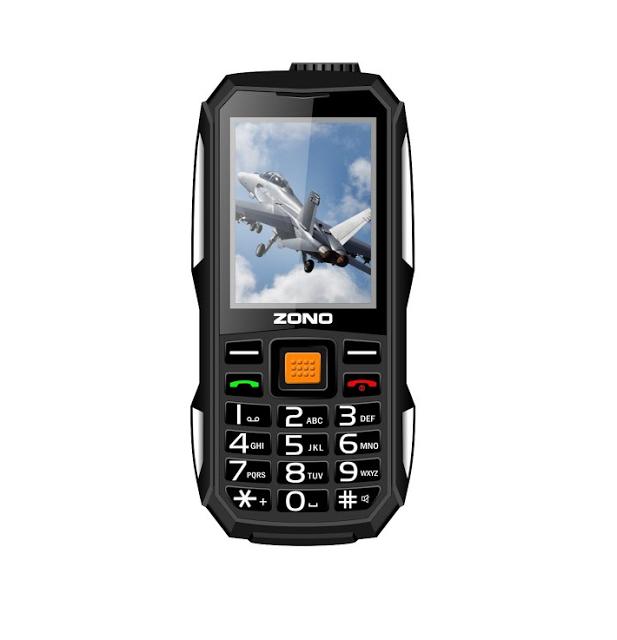 zono-b4000