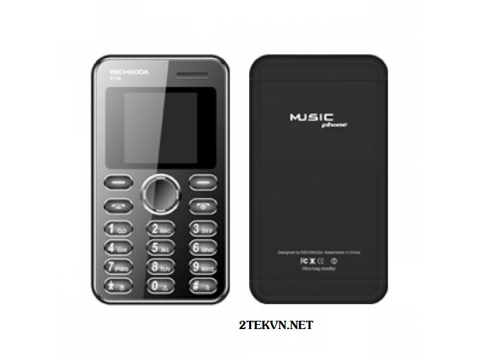 Điện thoại Bluetooth siêu nhỏ