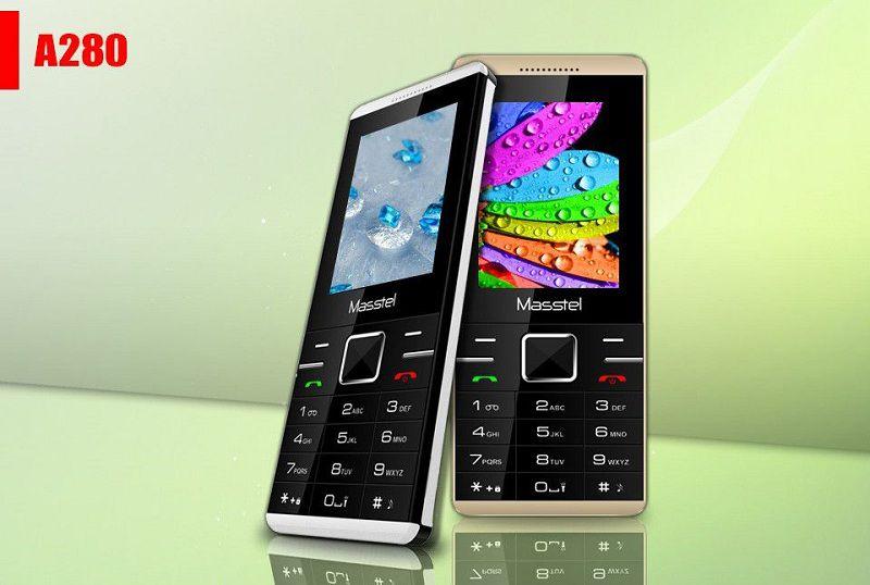 Điện thoại Masstel A280