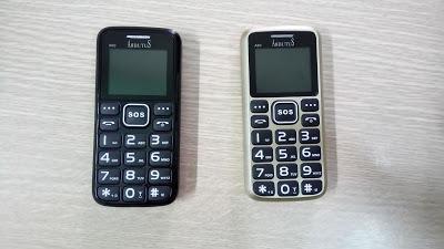 Điện thoại cho người già 500k 1