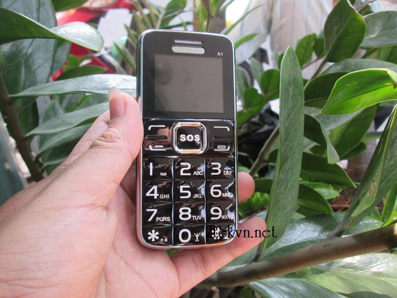 điện thoại Nokia cho người già chính hãng