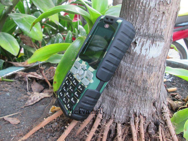 Điện thoại pin khủng nhất 2017 A8