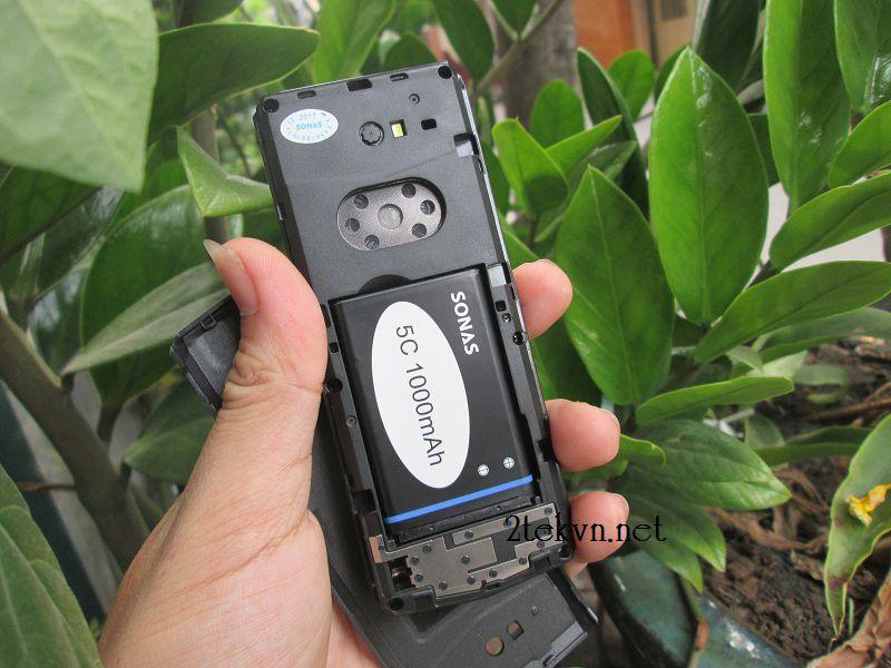 Loa điện thoại Sonas A5