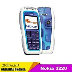 Điện thoại Nokia 3220