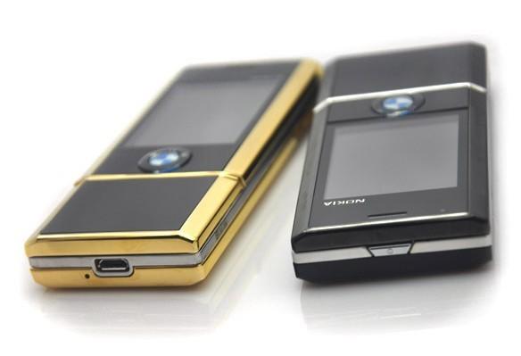 Điện thoại BMW X6