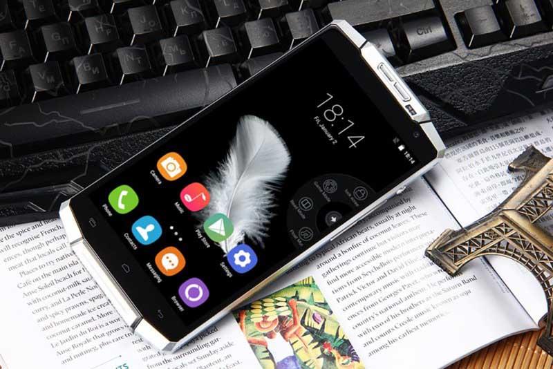 điện thoại pin 10000mAh