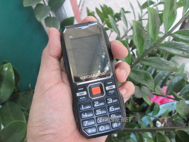 Bán sỉ điện thoại kechaoda K6