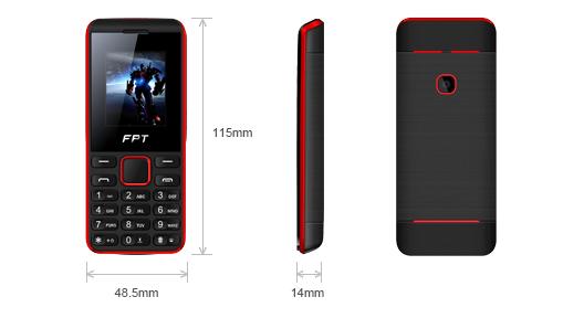 điện thoại FPT Buk S 1