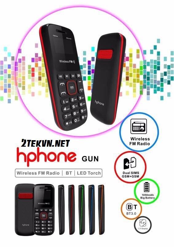 điện thoại 2 sim giá rẻ dưới 200k