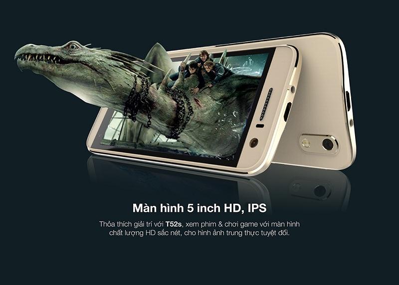 màn hình s-mobile t52s