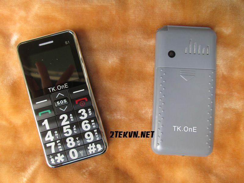 điện thoại Tk one S1