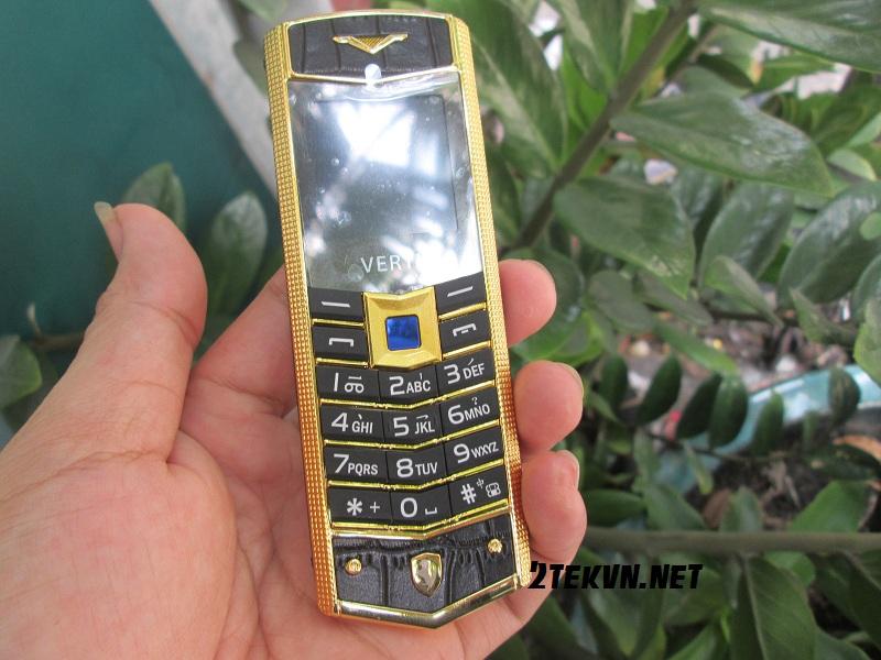 điện thoại vertu v5