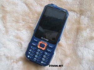 điện thoại 3 sim chất