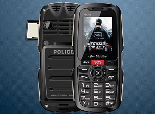 5 dòng điện thoại độc giá rẻ dưới 500 ngàn đồng