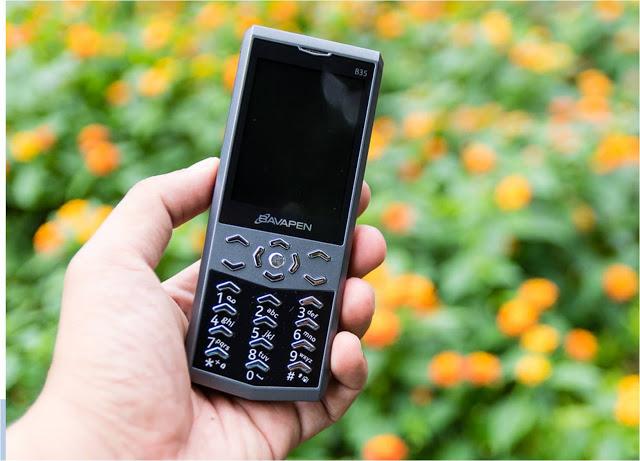 điện thoại pin khủng dưới 1 triệu b35