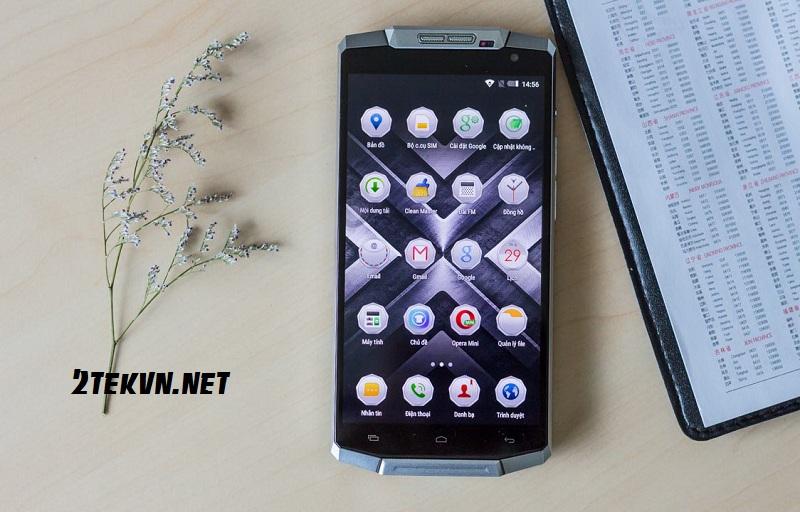 điện thoại pin trâu nhất thế giới 1