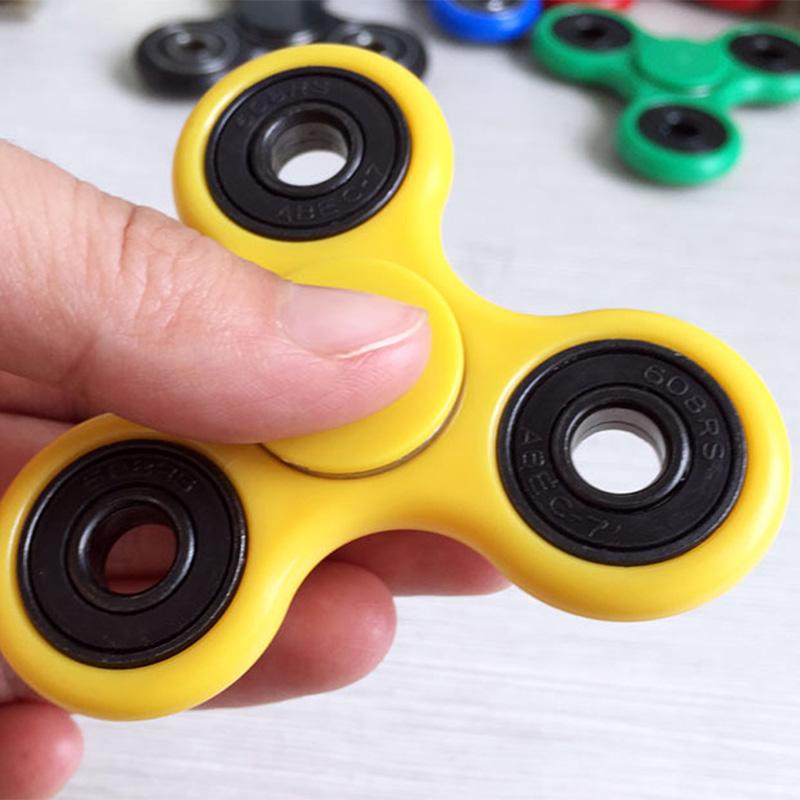 Spinner 3 vòng bi
