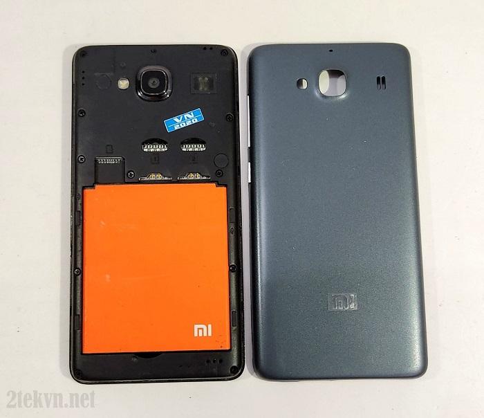 Điện thoại Xiaomi 2A