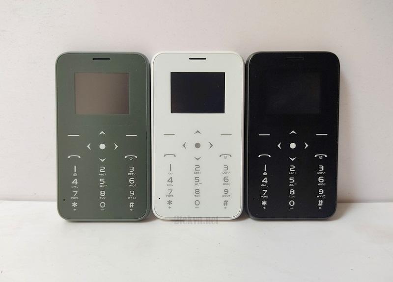 Điện thoại Soyes 7s