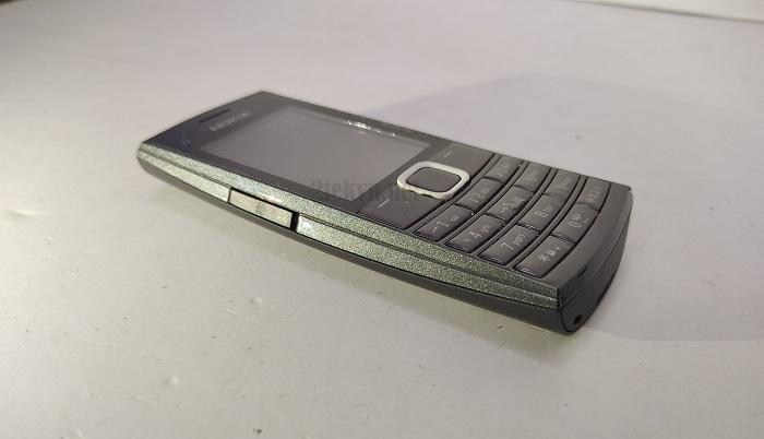 Hông của Nokia X2-05