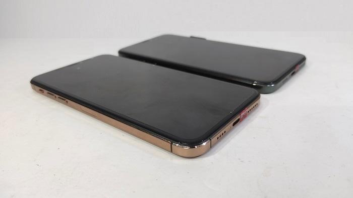 iphone 12 có thiết kế mỏng mà sang trọng