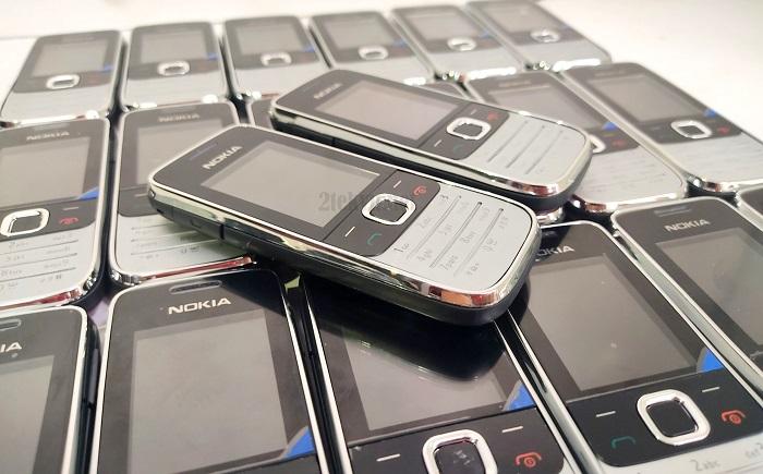 Nokia 2730 chính hãng