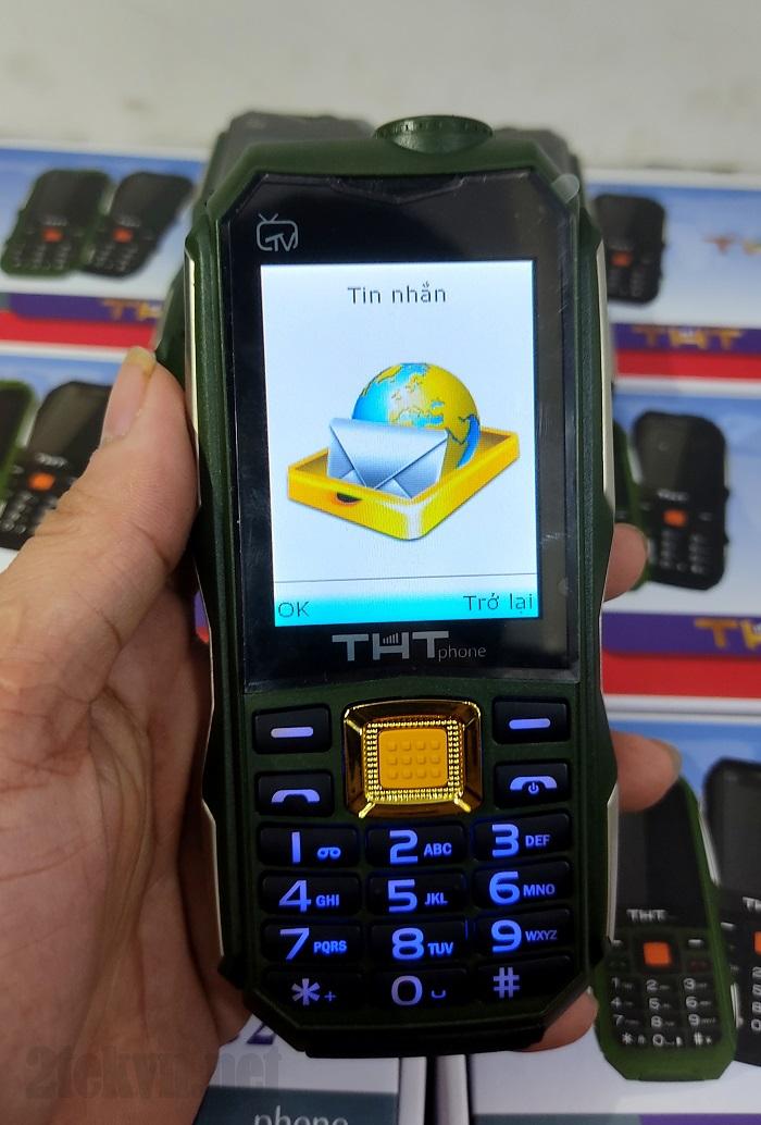 THT C20 sử dụng 2 sim 2 sóng online