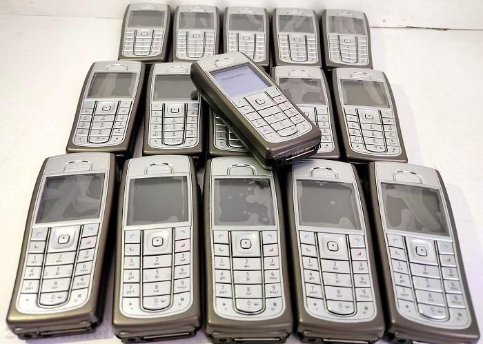 Điện thoại Nokia 6230i chính hãng