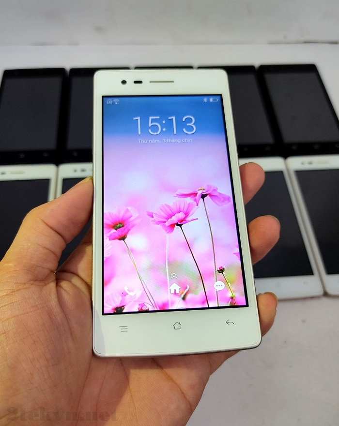 Điện thoại Oppo A31