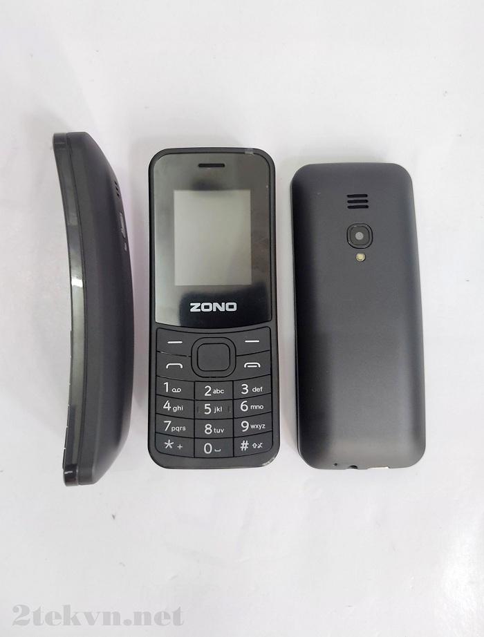 N8110 có thiết kế độc đáo