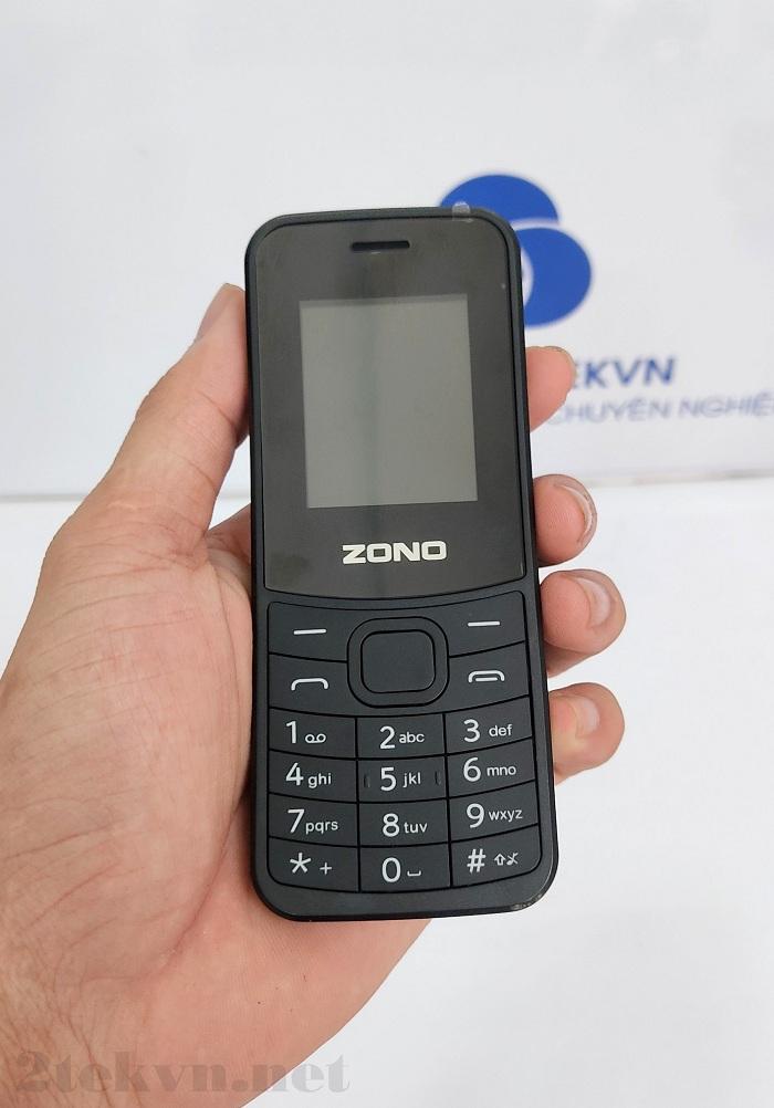 Trên tay chiếc N8110 nhỏ gọn