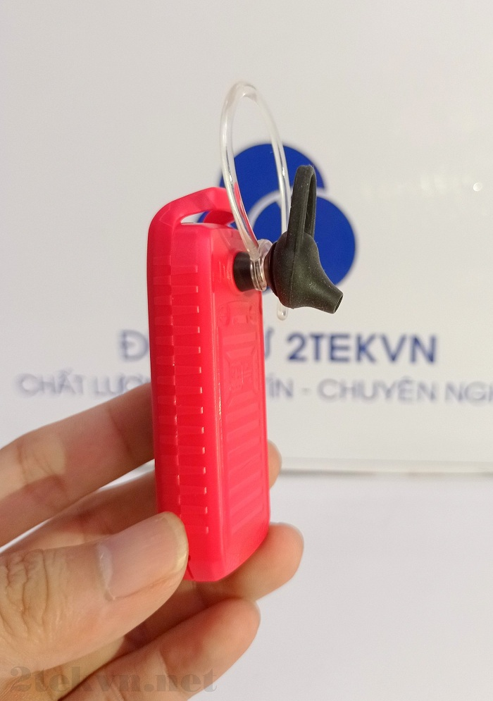 Phần sau của chiếc mini B25 được thiết kế độc đáo