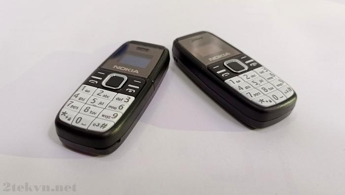 điện thoại tí hon