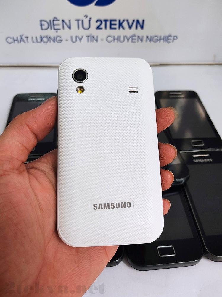 Nắp lứng Samsung Galaxy S5830
