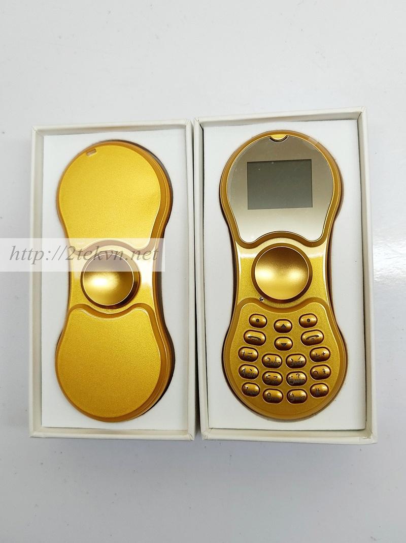 full hộp chiếc điện thoại Spinner A1